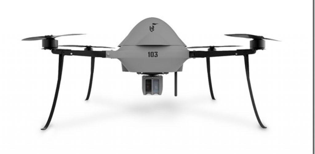 Materiales inteligentes: la alternativa para la miniaturización de drones