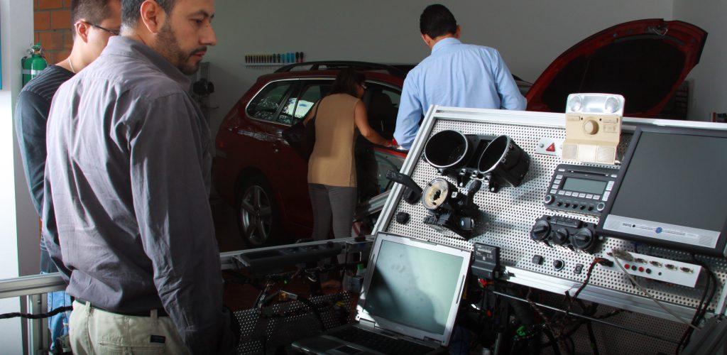 Impulso a la manufactura metalmecánica mexicana