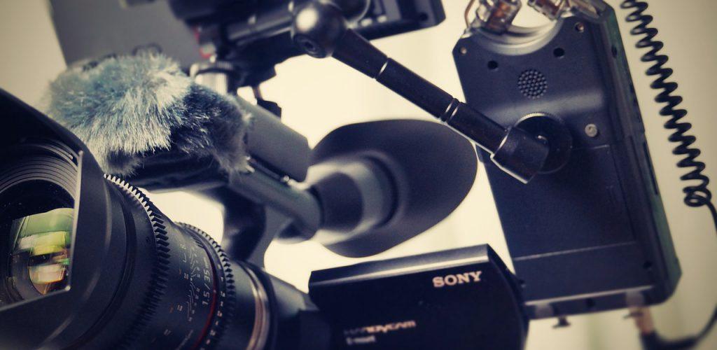 La industria de cine mexicano: alta producción, baja exhibición