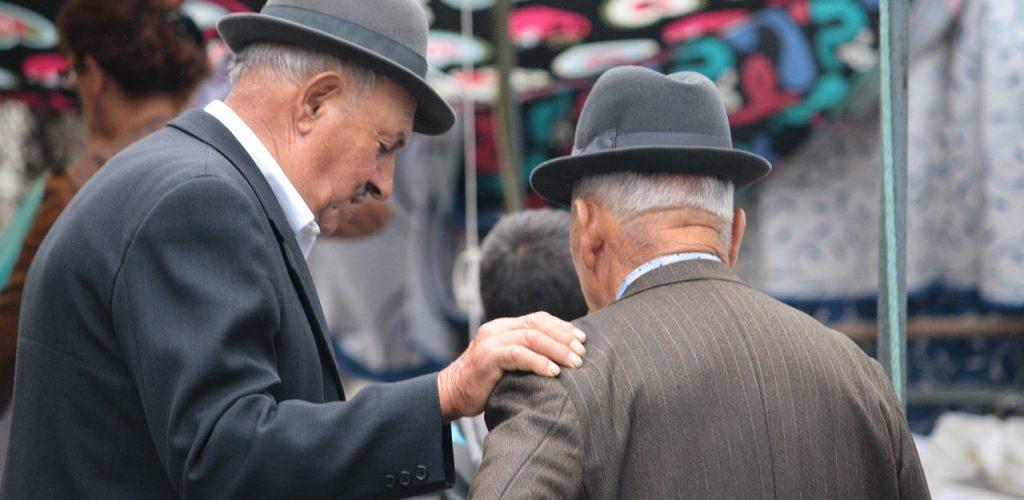 Políticas públicas y envejecimiento poblacional: un reto para la educación superior