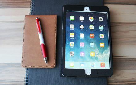 El iPad: ¿un artículo de lujo que se convierte en una necesidad?