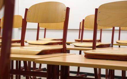 Más alumnos y más tecnología