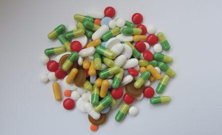 Nanomedicina y liberación de fármacos