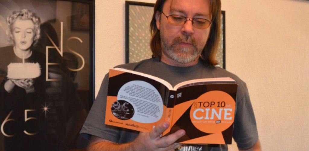 Los Top 10 del Cine, una guía con más de 1000 películas