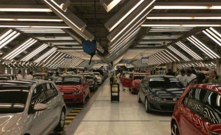 Volkswagen y las auditorías