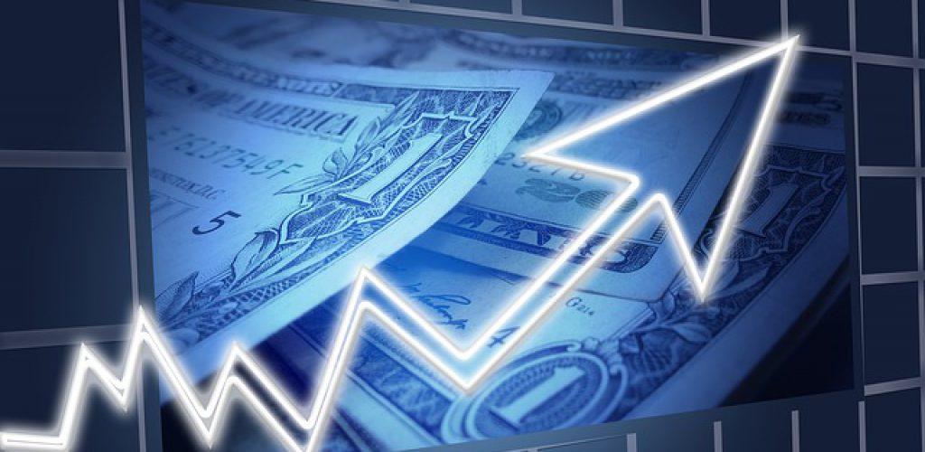 Tendencia alcista del dólar