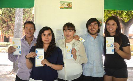 Participación de jóvenes en elecciones