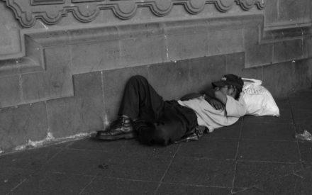 Tasa de desempleo