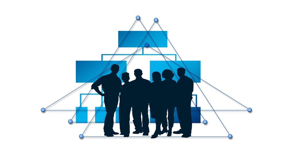 El rol del líder en el cambio de las organizaciones