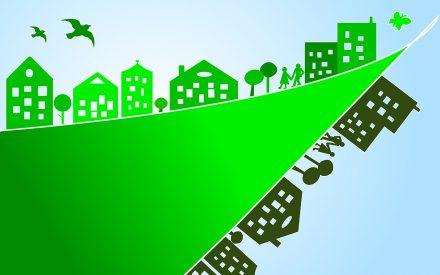 Edificios sostenibles (confortables y ahorradores)
