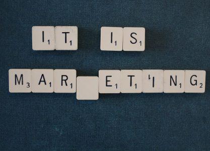 Marketing digital para personas, no sólo para negocios