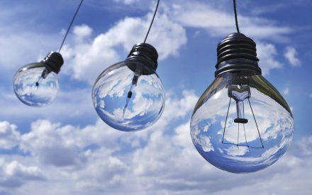 El uso de la energía eléctrica es un derecho humano
