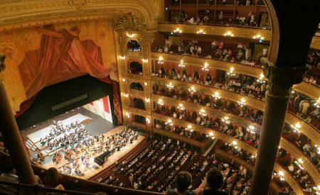 Concierto: encuentro de bandas sinfónicas