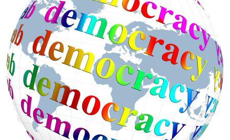 Participación ciudadana en las elecciones en México: involucramiento o indiferencia