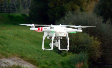 Materiales inteligentes: la alternativa para la miniaturización de drones.