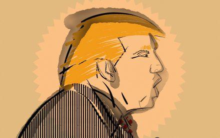 Trump, ¡lo mejor que nos podría haber pasado!