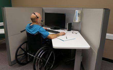 La inclusión laboral de personas con discapacidad en México
