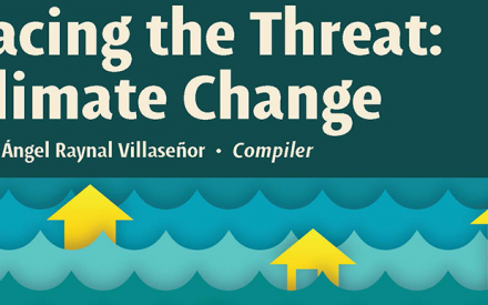 Facing the Threat: Climate Change