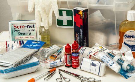 Terapia de presión negativa con dispositivo portátil (PICO) en el manejo de heridas