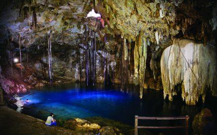 Turismo alternativo como estrategia para prevenir la migración de jóvenes indígenas en Tihosuco, Quintana Roo
