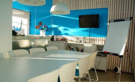 Fablab Café & Coworking