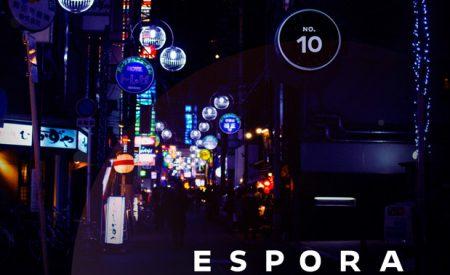 Espora No. 10