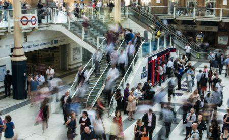 Sir Anthony Atkinson y la desigualdad: lo que NO debe hacerse
