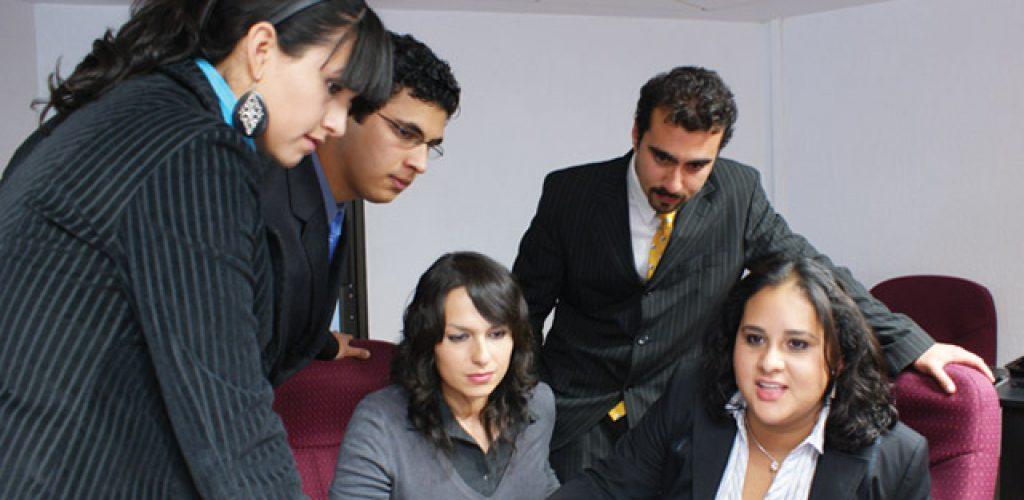 Licenciado en Estrategias Financieras y Contaduría Pública (2da parte)