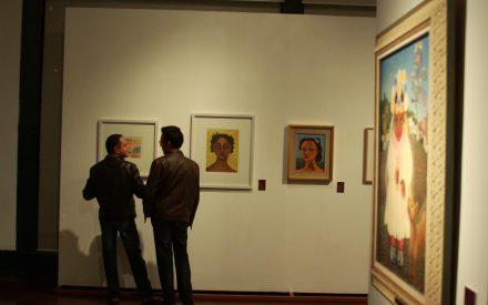No hay crisis en el mercado del arte