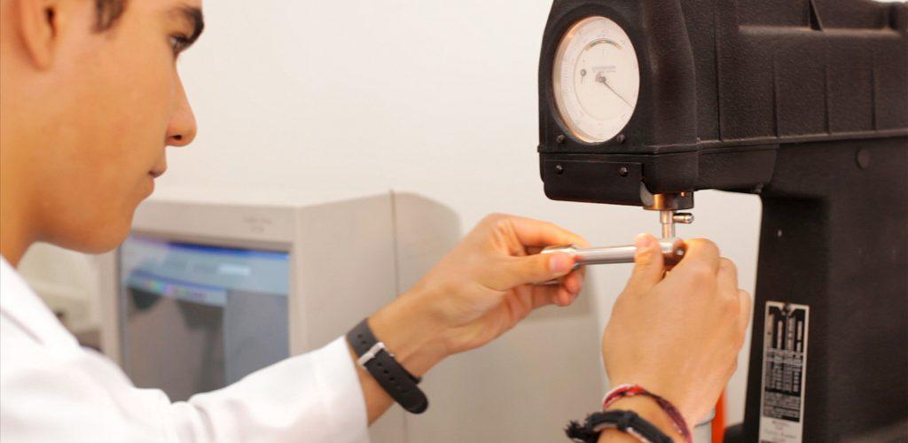 La importancia de las pruebas mecánicas estándares de materiales