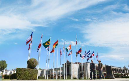 Un paso más hacia una universidad de clase mundial