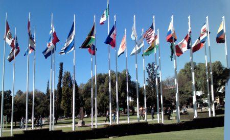 Comparado con otros países en América Latina y el mundo, México tiene buenos fundamentos para el comercio internacional