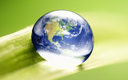 Gobernanza ambiental como respuesta al antropoceno