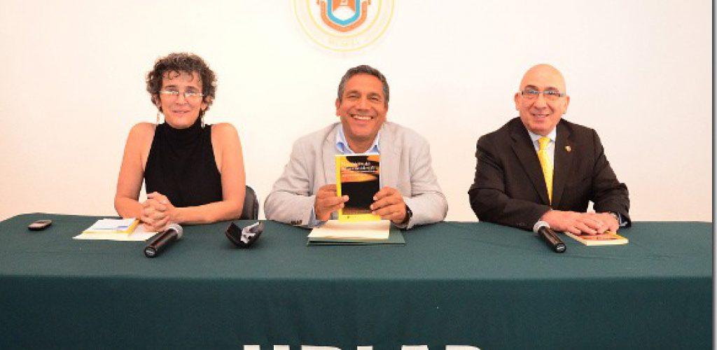 """Se presentó el libro """"El problema del Sahara Occidental"""""""