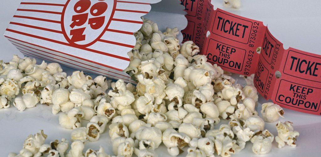 El cine y el turismo