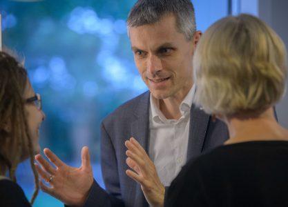 Habilidades conversacionales en el ejercicio del liderazgo