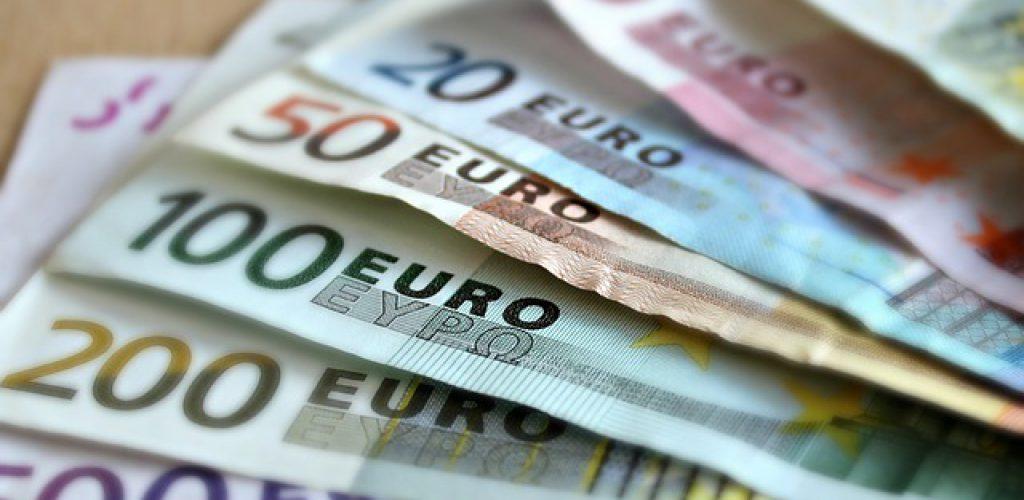 Efectos de la desaparición del euro