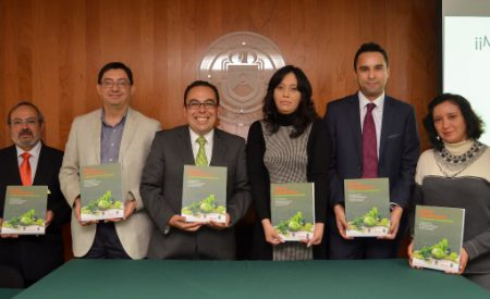 Presenta UDLAP libro de investigación financiera