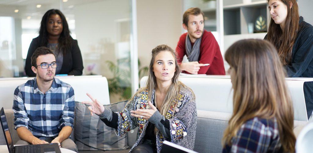 Liderazgo para la innovación en las organizaciones