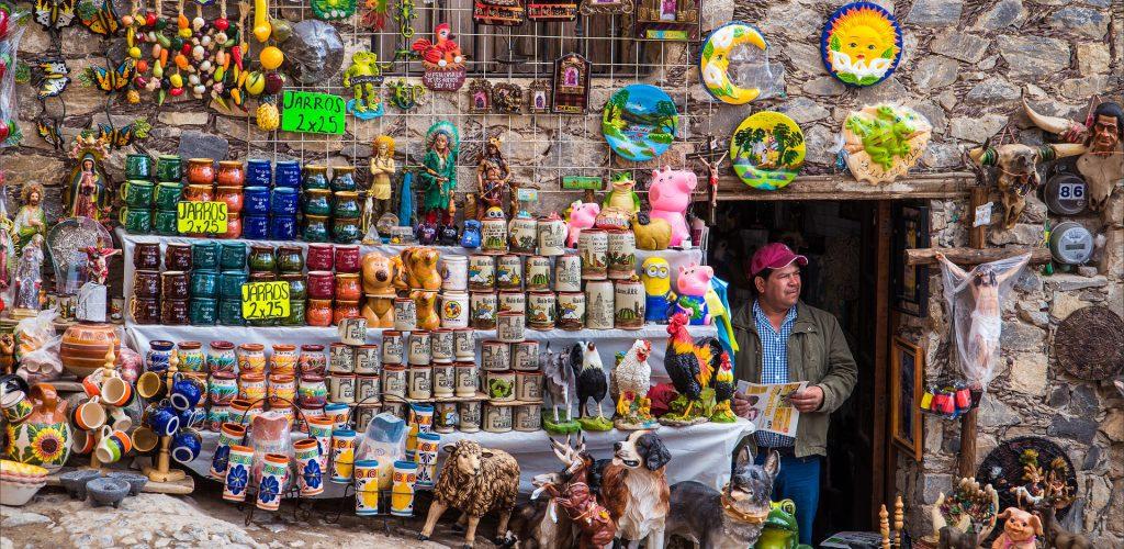 Alfabetizar socioecológicamente al turista en el destino: San Andrés Cholula, Puebla