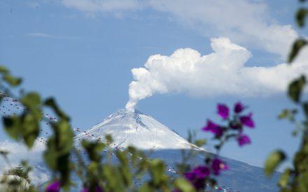 Cultura y riesgo volcánico
