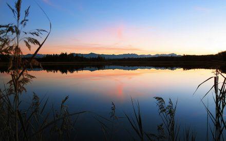 Posibles escenarios del impacto del cambio climático global en la cuenca del río Lerma