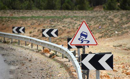 Las auditorías de seguridad vial