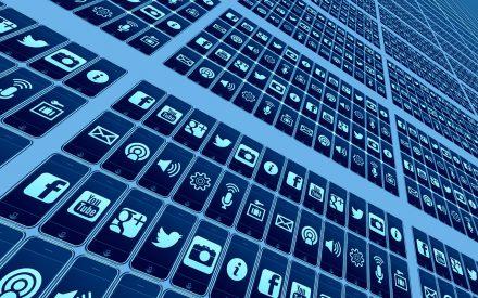 Análisis de las tendencias de opinión en las redes sociales
