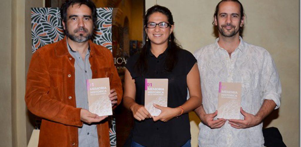 Editorial UDLAP publica la primera obra en México dedicada a la Videodanza