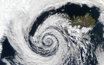 Del debate por las reformas, al desastre por el cambio climático