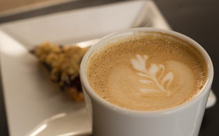 Cadenas de cafeterías