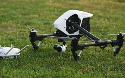 Cómo los drones han cambiado el mundo