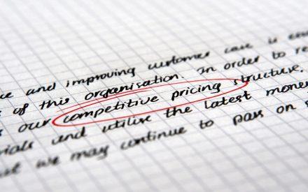 Controles de precios