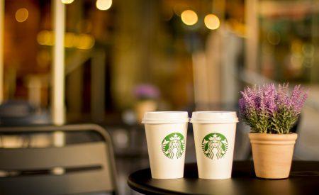 El desafío de Starbucks